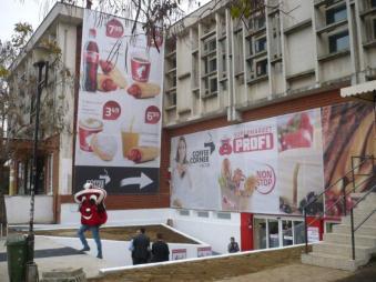 PROFI Timisoara Complex studentesc