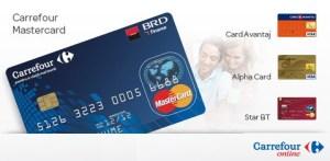 Carrefour MasterCard
