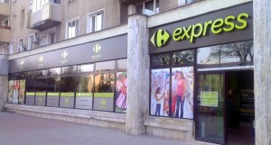 Express Sigma Centru