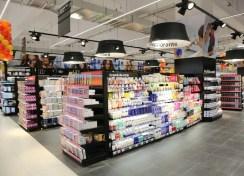 Carrefour Mega Mall 5