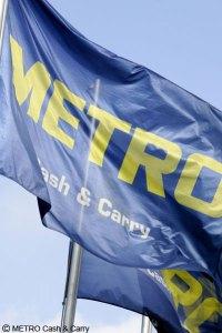 METRO flag