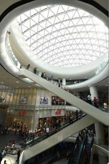 Mega Mall---