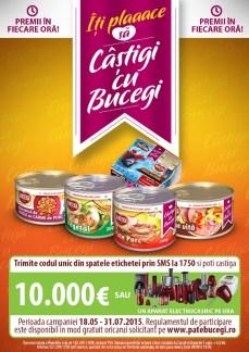 Promotie nationala Bucegi-Lowe&Partners