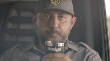 Amigo-curierul 2