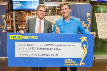 METRO Community Stars Awards 2015 (10)