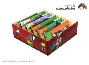 Abonamentul la ciocolată