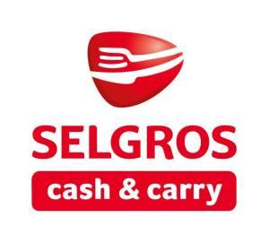Logo nou Selgros