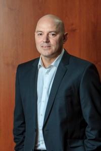 Adrian Pascu - Director General Danone Romania, Bulgaria, Moldova si Tar...
