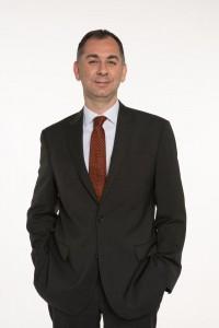 Emin Birsel, Managing Director pladis, Regiunea Europa