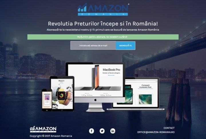 Amazon-Romania.ro,