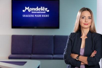 Mondelez România