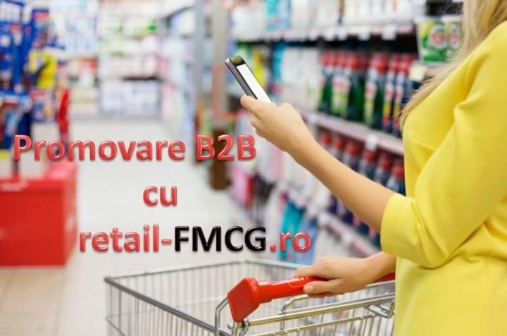 retail & FMCG