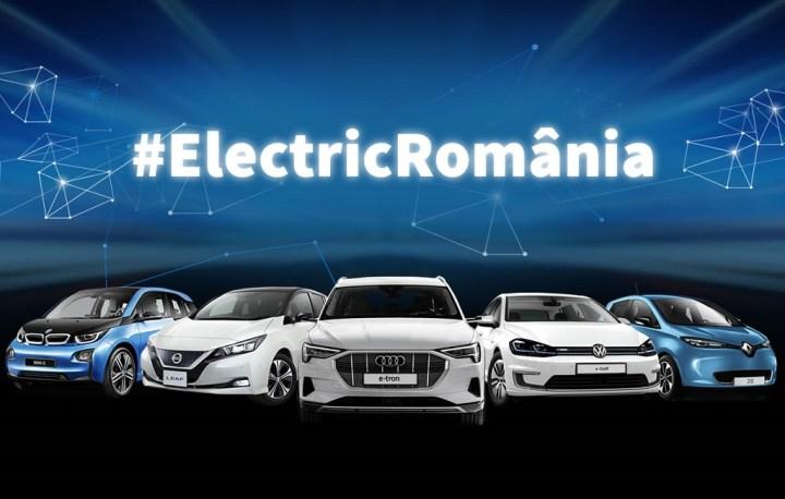 #ElectricRomania