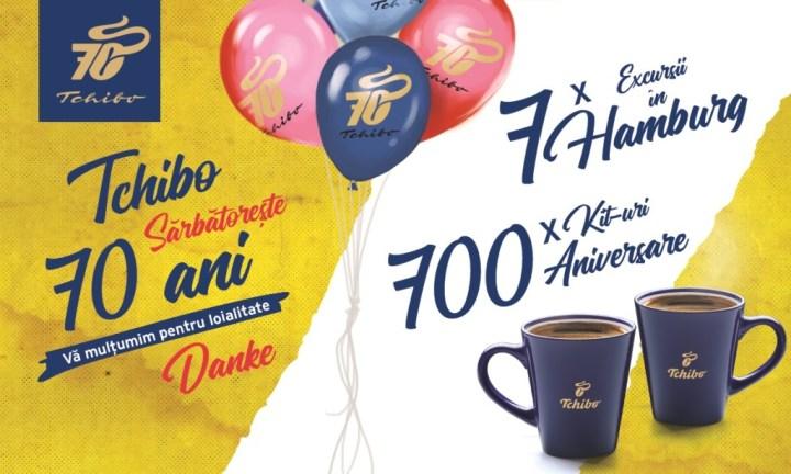 Cafea Tchibo