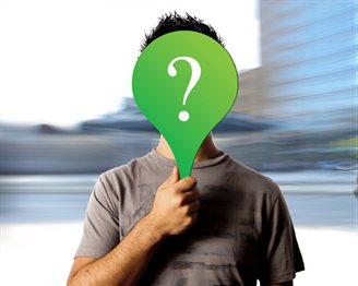 Mystery shoppers don't require specific traits