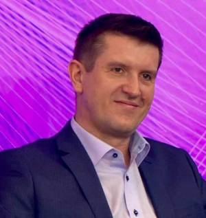 Заместитель генерального директора по продажам и маркетингу ГК Лето Андрей Филимонов