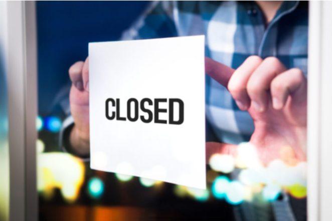 B&Q, JD Sports, Dunelm, ScS, Games Workshop confirm lockdown closures