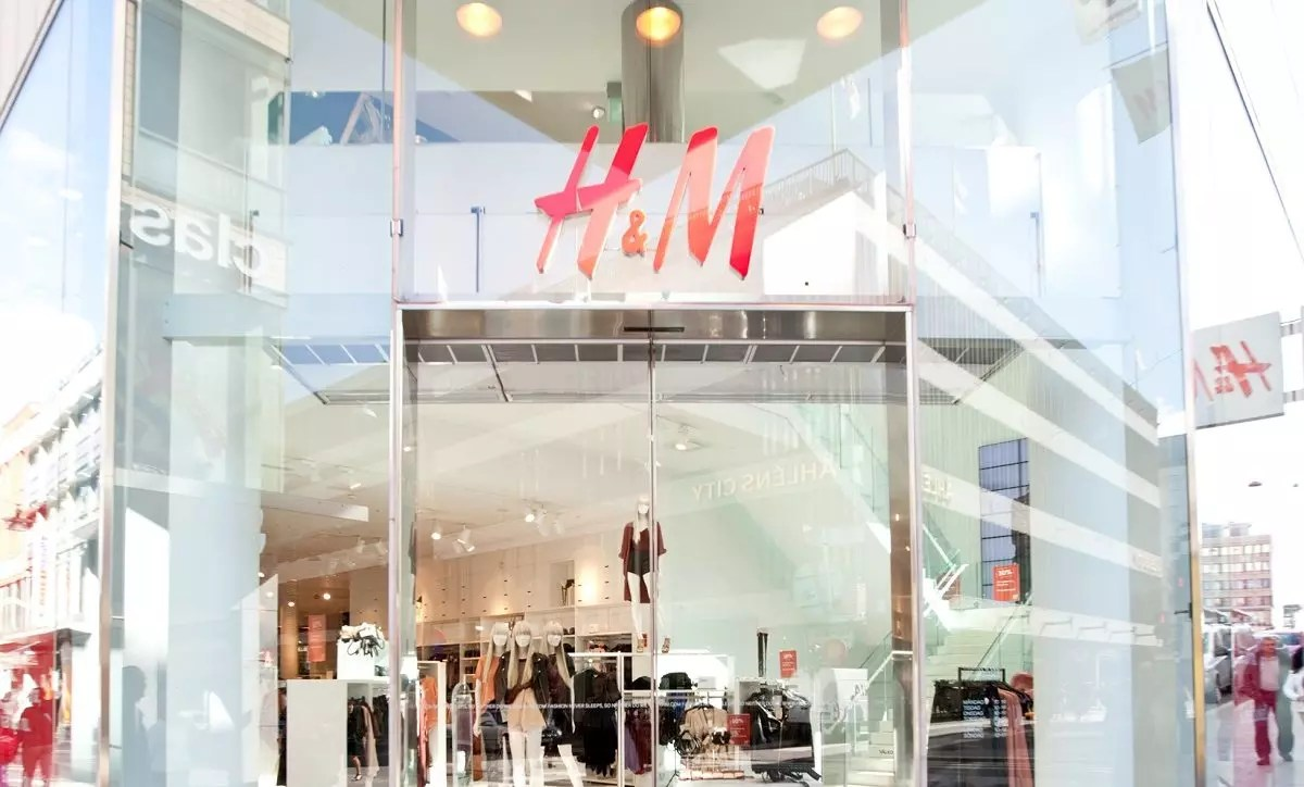 H&M sees big quarterly profit drop as stores attract fewer shoppers