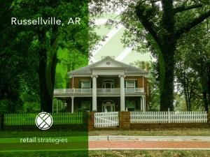 Success ~ CVS planning Russellville Store