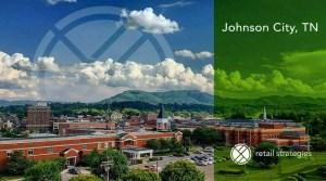 Success~ 5 new retailers locating in Johnson City, TN