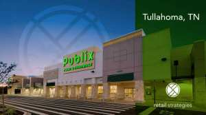 Success~ Tullahoma set to open Publix