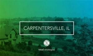 Carpentersville's retail growth rejuvenates the village.