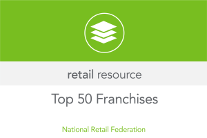 Top 50 Franchises