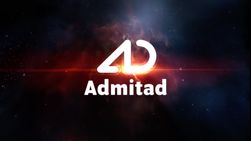 Admitad EVE Logo