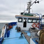 French Maritime miniseriesthreatens to cut power to fishing row In Jersey amid