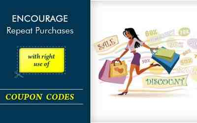 Encourage Repeat Purchases with Right Use of Coupon Codes