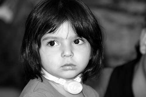 Siria e le atrocità sui bambini
