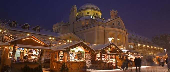 Vacanze di Natale? Io vado in Alto Adige