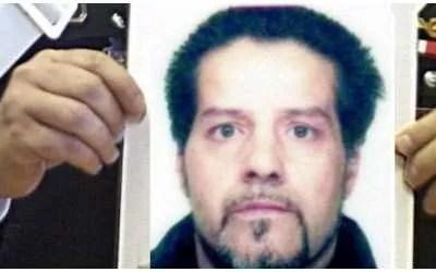 Serial Killer evaso: partita caccia all'uomo in tutta Italia