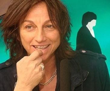Gianna Nannini, piano e voce per cime Abruzzo