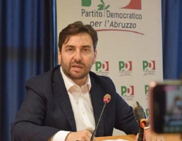 """Ballottaggio Abruzzo, """"da solo il PD non vince ma senza il PD si perde"""""""