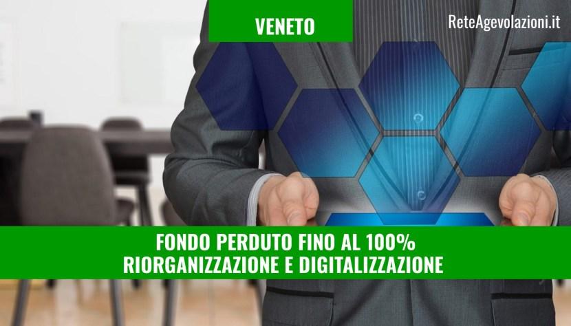Digitalizzazione e riorganizzazione FSE