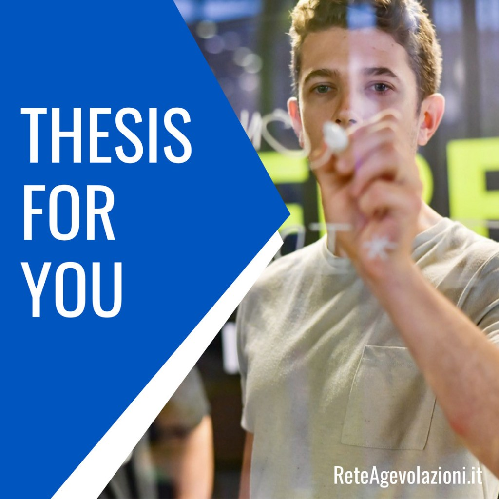 THESIS FOR YOU