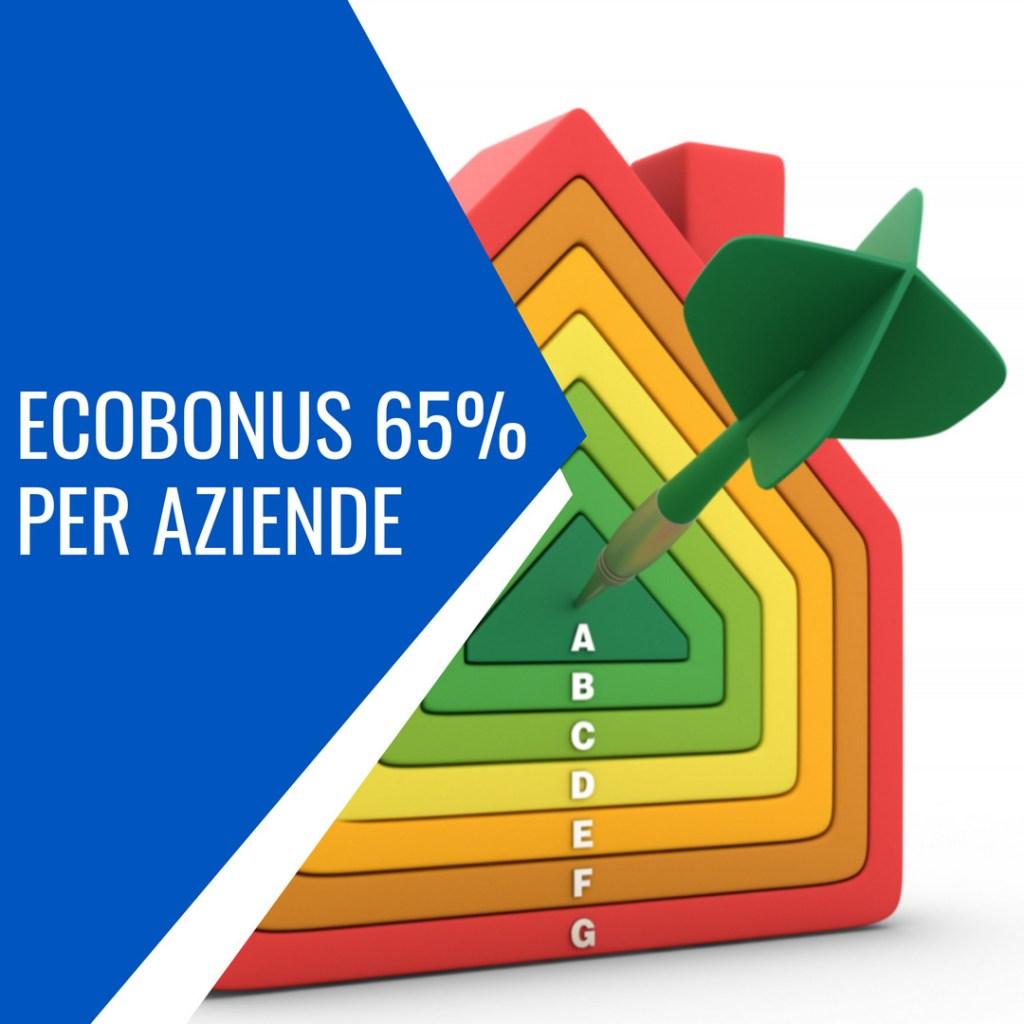 ecobonus aziende
