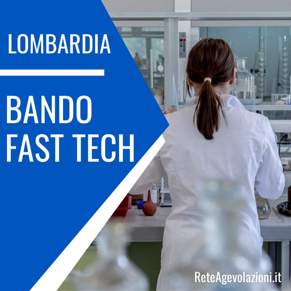 fast tech lombardia