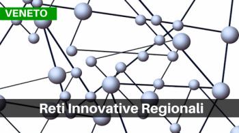 RIR - Reti Innovative Regionali Veneto