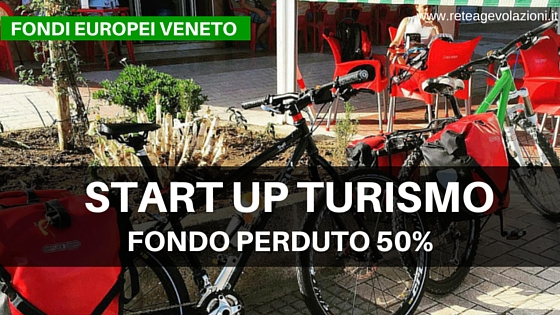 VENETO – Start Up Turismo