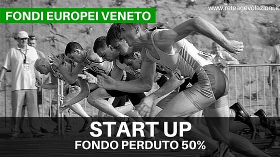 Agevolazioni Start Up Veneto