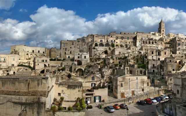 Città di Matera – Infoday Programmi Europei