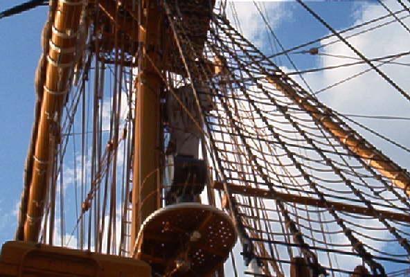 Tall Ships Genova 2001 - 17