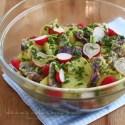 salata de cartofi cu ridichi si dressing de mustar-2