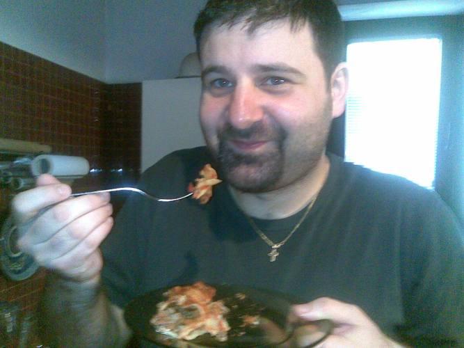 Cannelloni umpluti cu carne (criminali)