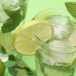 Limonada cu menta 1