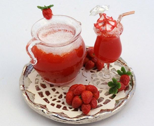 Strawberry Daiquiri 1
