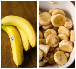 inghetata de banane 1