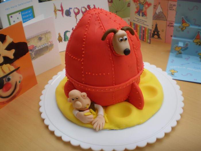 Alexanders-11th-Birthday-Cake